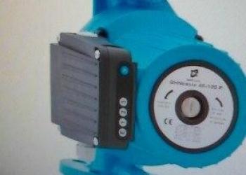 Циркуляционный насос GHN Basic 40-120 F IMP Pumps