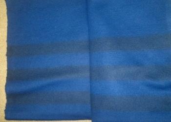 Одеяло армейское -  сделано в СССР