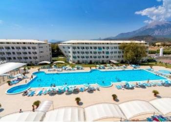 Отдых в Турции, отель DAIMA RESORT HOTEL 5 *