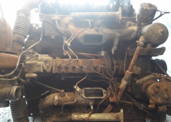 Двигатель ямз маз 236 турбо