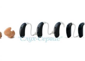 Настройка слуховых аппаратов