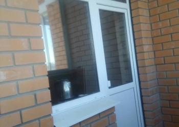 Продам балконный блок и раму балконную б/у