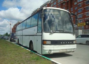"""Автобус """"Setra"""""""
