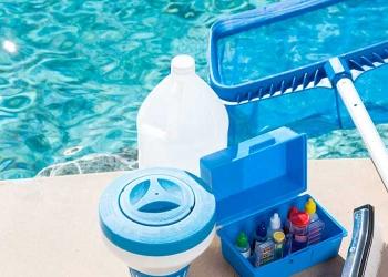 Ремонт, монтаж, обслуживание бассейнов