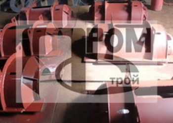 Формы для ЖБИ, металлоконструкции