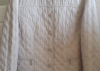 Куртка новая весенняя классика 50 рГермания