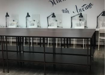 Творческая школа шитья для девушек