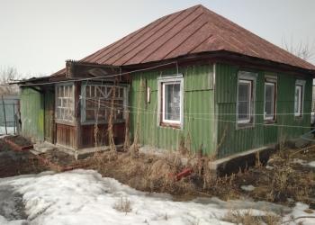 Продам дом в село Кичигино!!!