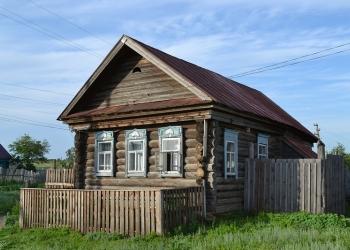 Продам дом д Усть-Маш, Красноуфимский район