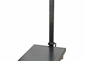 весы торговые электронные на 300 кг