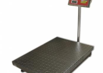 Весы торговые электронные на 800 кг