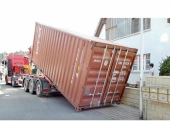 Перевозка личных вещей из Германии в Россию при переезде на ПМЖ