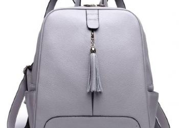Camilla интернет-магазин эксклюзивных рюкзаков из натуральной кожи