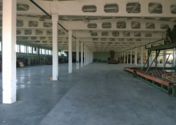Производственно-складская база 5714 м2 на продажу в Щелково, Заречная ул.