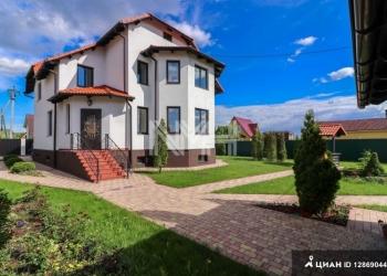 Дом 410 м2