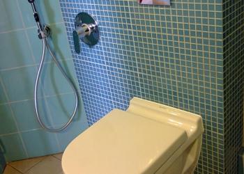 Ремонт в ванной и санузел под ключ