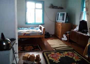 Дом 19 м2