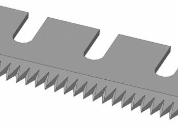 Изготовление нестандартных деталей для иностранного оборудования