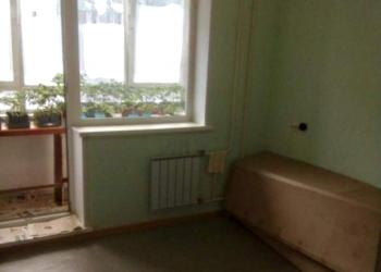 Срочно продается НОВАЯ 1-к квартира, 39 м2, 1/3 эт.