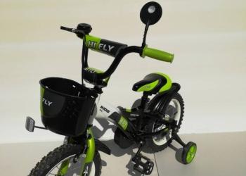 Продаем велосипеды детские