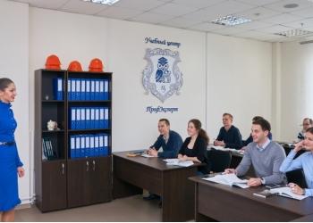 """Франшиза Учебного Центра """"ПрофЭксперт"""""""
