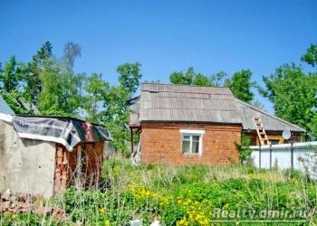 Продаю дом, Звенигород