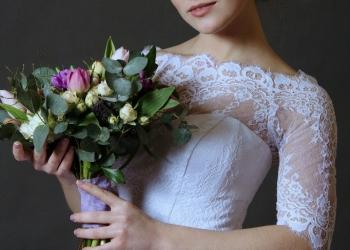 Свадебное платье (новое) без наценки салона