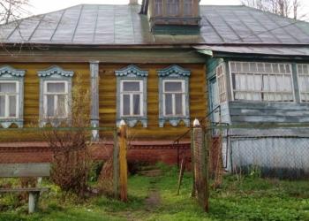 Продам дом в деревне Правое Ящерово 68 м2