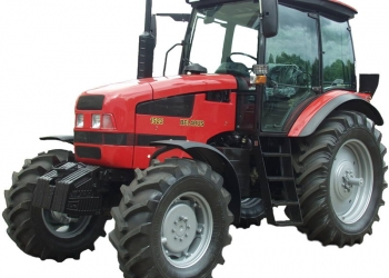 Предлагаем трактор мтз 1523 (новый) 2015 года
