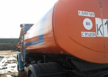 КО Поливочные машины КО-713Н (2008)