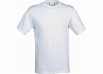 Одноцветные футболки оптом
