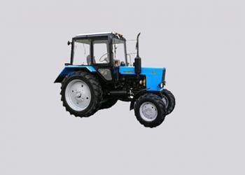 Реализуем трактора Беларус 82.1 (МТЗ 82.1) со склада в г. Смоленск с доставкой.