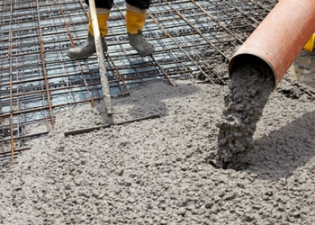 Товарный бетон марки М-200