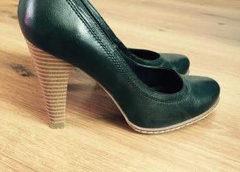 Туфли Италия. Натур. кожа