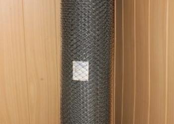 Сетка Рабица (плетенная) 50х50х2. реализуем оптом и в розницу.