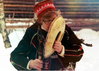 Кольские саамы приглашают в гости, мини-тур