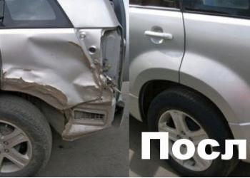 Центр кузовного ремонта в Краснодаре