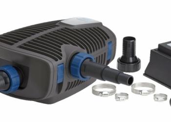 Насос Aquamax ECO Premium 6000 OASE