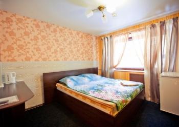 Чистые номера гостиницы Барнаула