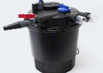 Напорный фильтр Super Pond CPF-20000