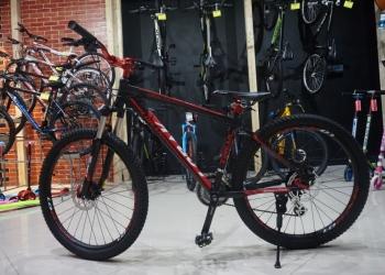 Велосипед lorak 3.0 HD