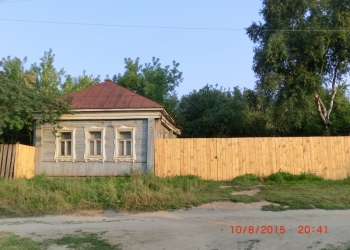 Продаю дом с участком в Ермиши