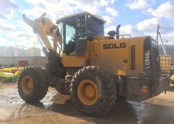 Продам Погрузчик SDLG LG 946L,2013 г.в.