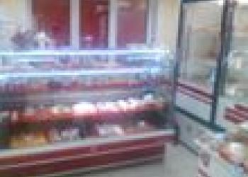 Кондитерский цех и магазин