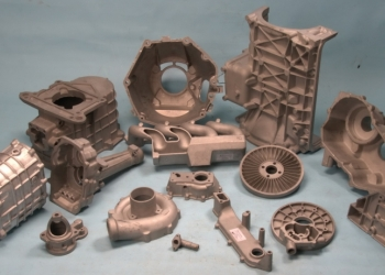 Серийное производство отливок из чугуна на автоматических формовочных линиях