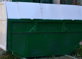 Контейнеры и бункера для ТБО, урны, скамейки…