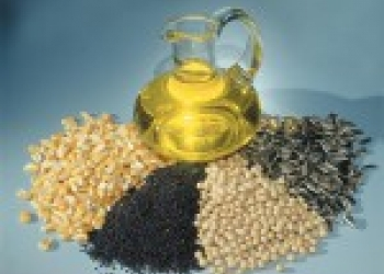 Масла растительные технические и пищевые на экспорт.