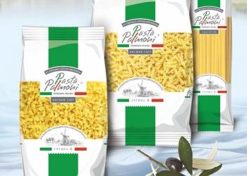 """Вкусные макароны """"Pasta Palmoni"""".ОПТ.Доставка.Скидки."""