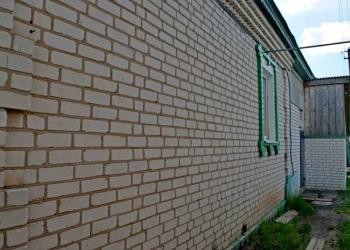 Продам дом (кирпич) 60м2 на участке 13 сот.