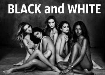 "Агентство ""Black & White приглашает на работу"